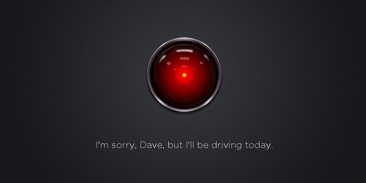 2015 10 16: Robot Cars
